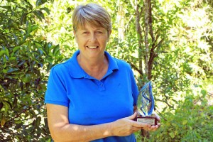 kurandaConservation, kCons, Di, diDaniels, dianneDaniels, australiaDay, award, environmental, 2014,